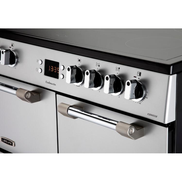 Buy Leisure Cookmaster Ck90c230s 90cm Electric Ceramic