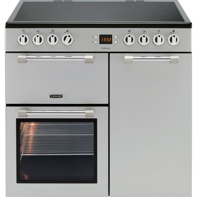 Buy Leisure Cookmaster Ck90c230s 90cm Electric Ceramic