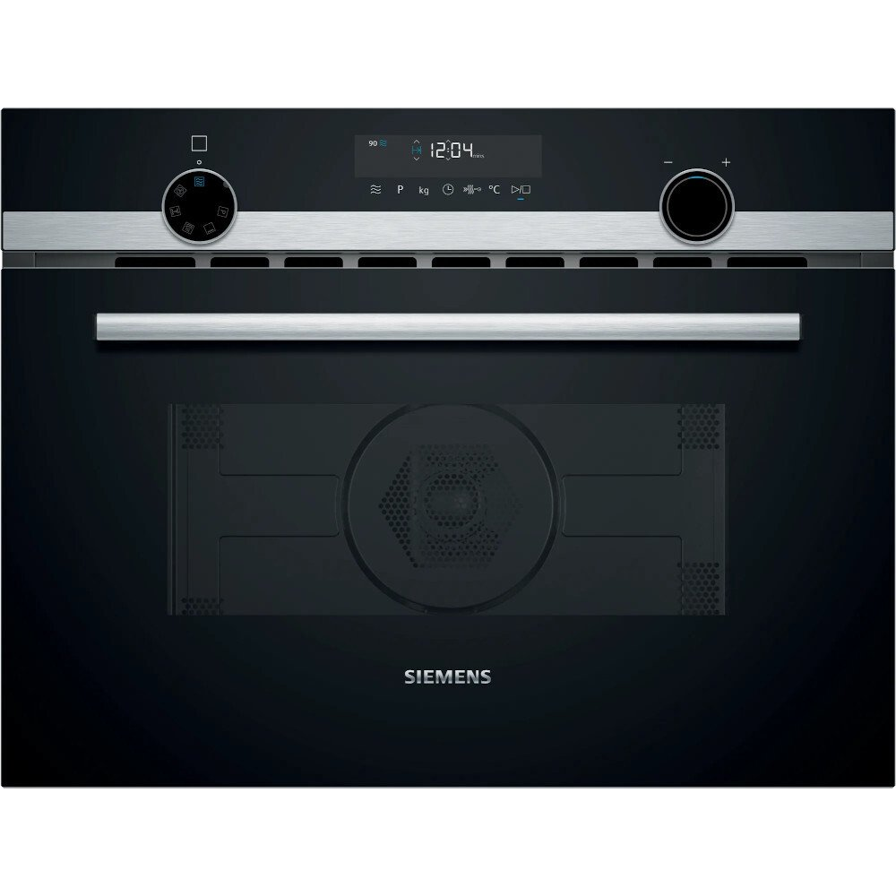 Siemens CM585AGS0B Built In Combination Microwave