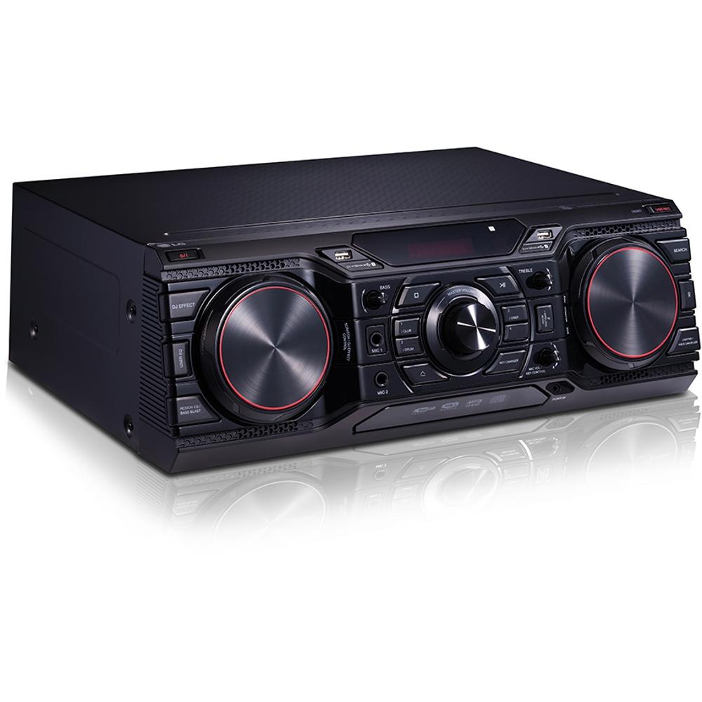 Buy Lg Loudr Cm8460 2750w Hi Fi System Cm8460 Marks