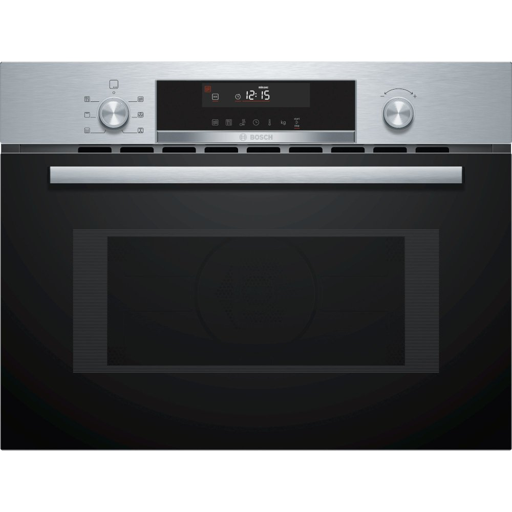 Bosch Serie 6 CMA585GS0B Built In Combination Microwave