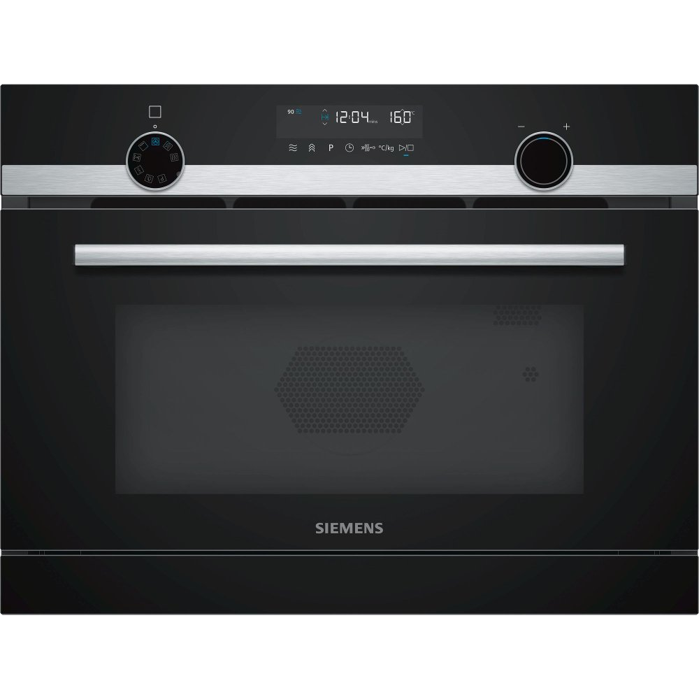 Siemens iQ500 CP565AGS0B Built In Combination Microwave