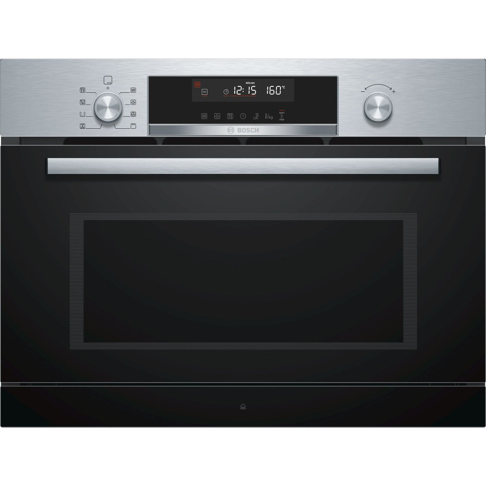 Bosch Serie 6 CPA565GS0B Built In Combination Microwave