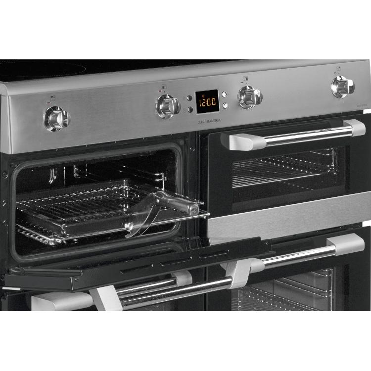 Buy Leisure Cs100d510x 100cm Electric Induction Range