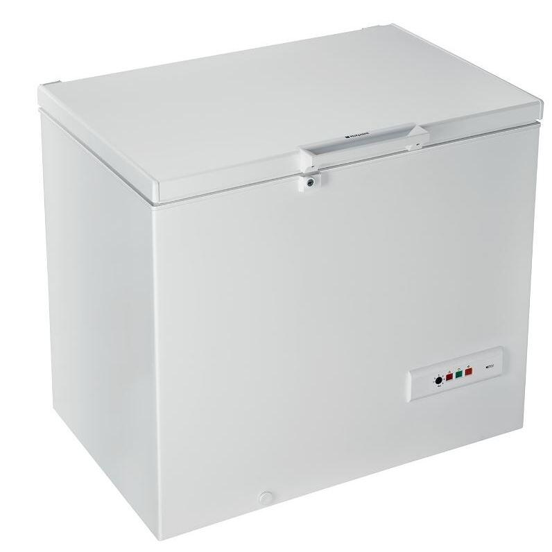 Hotpoint CS1A 250 H FA 1 Static Chest Freezer