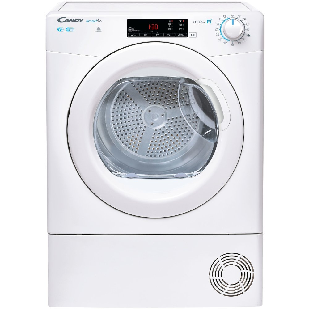 Candy CSO C9TG Condenser Dryer