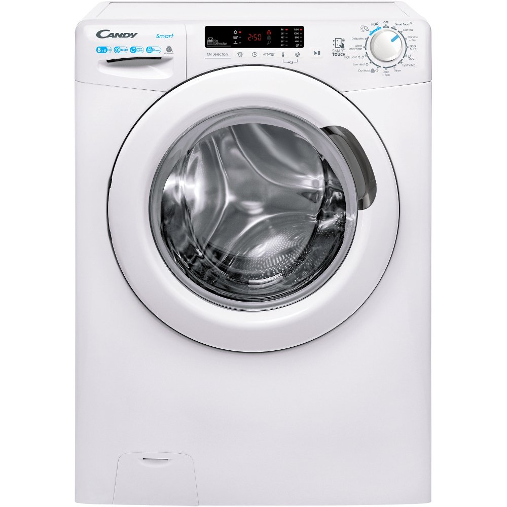 Candy CSW 4852DE Washer Dryer
