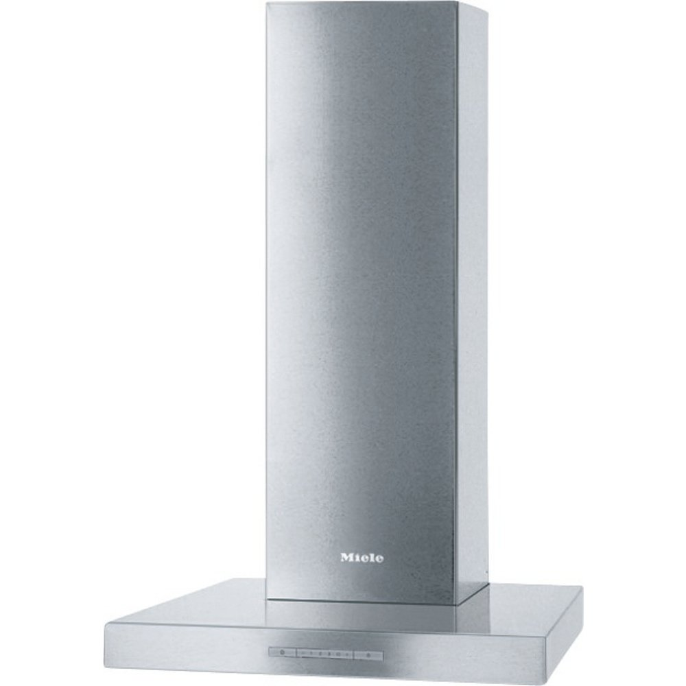 Miele DAPUR68W Stainless Steel and Glass 60cm Chimney Hood