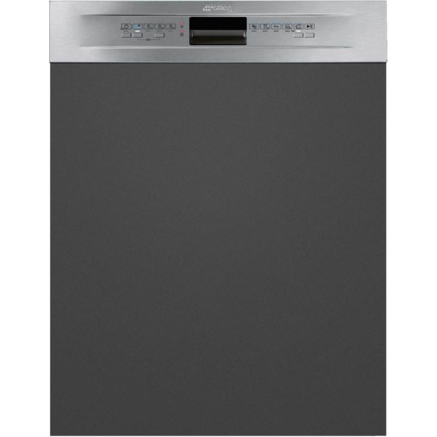 Smeg DD13E2 Built In Semi Integrated Dishwasher