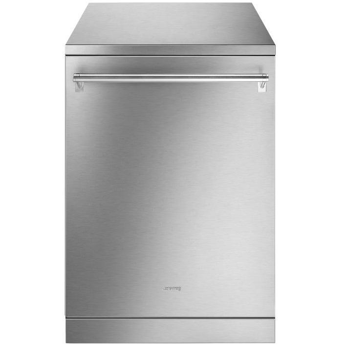 Smeg DFA13T3X Dishwasher