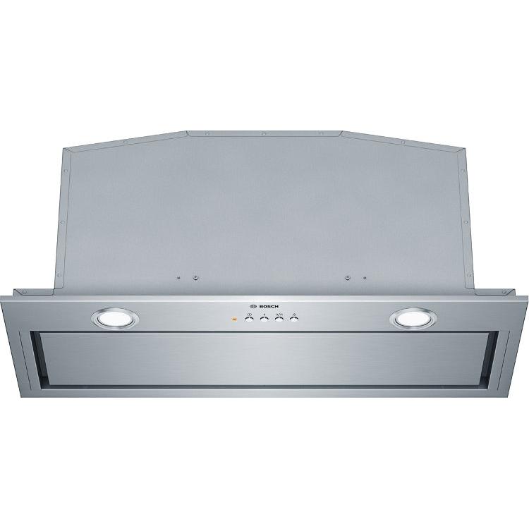 Bosch Serie 6 DHL785CGB Canopy Hood