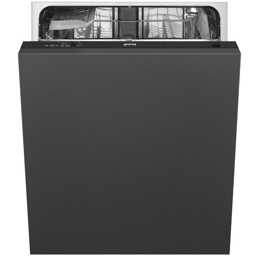 Smeg DI12E1 Built In Fully Integrated Dishwasher