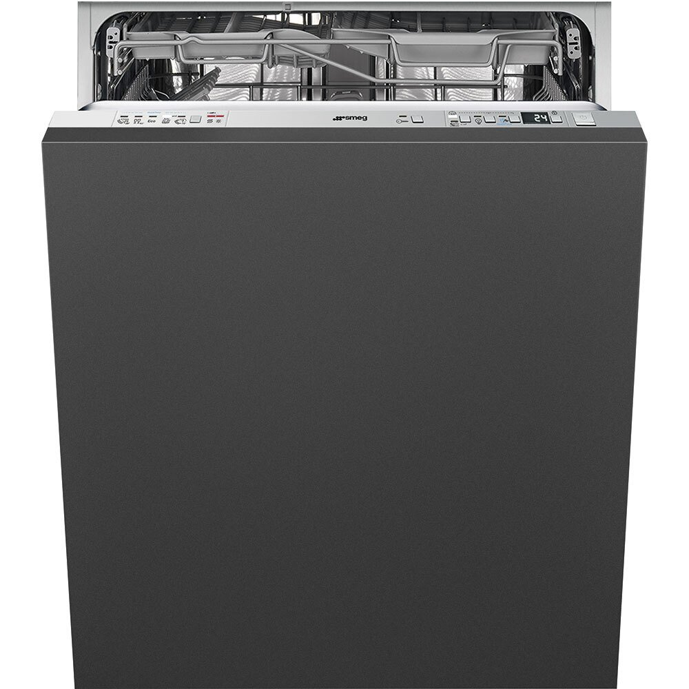 Smeg DI613PNH Built In Fully Integrated Dishwasher