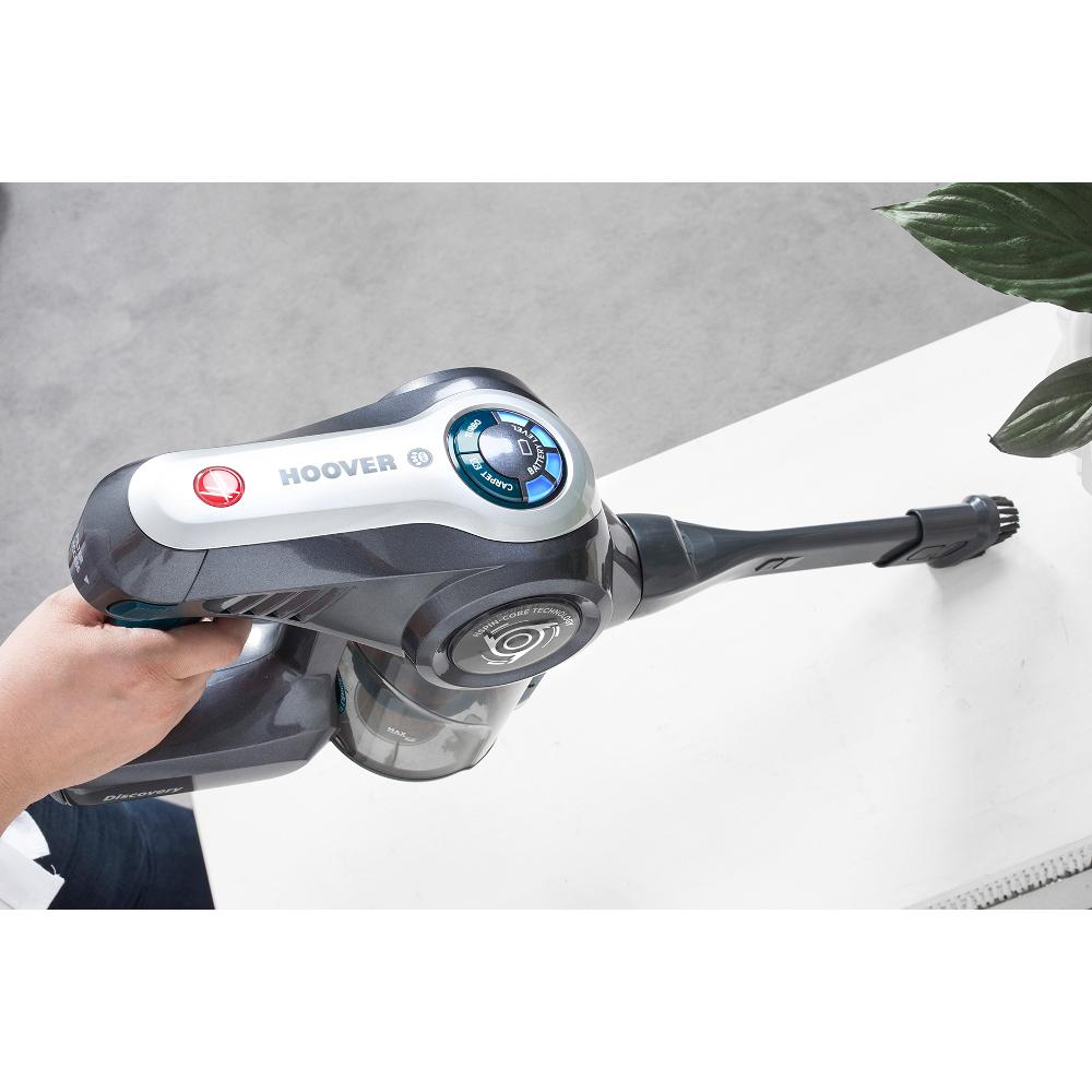 Buy Hoover Ds22ptg Hand Held Vacuum Cleaner Titanium And