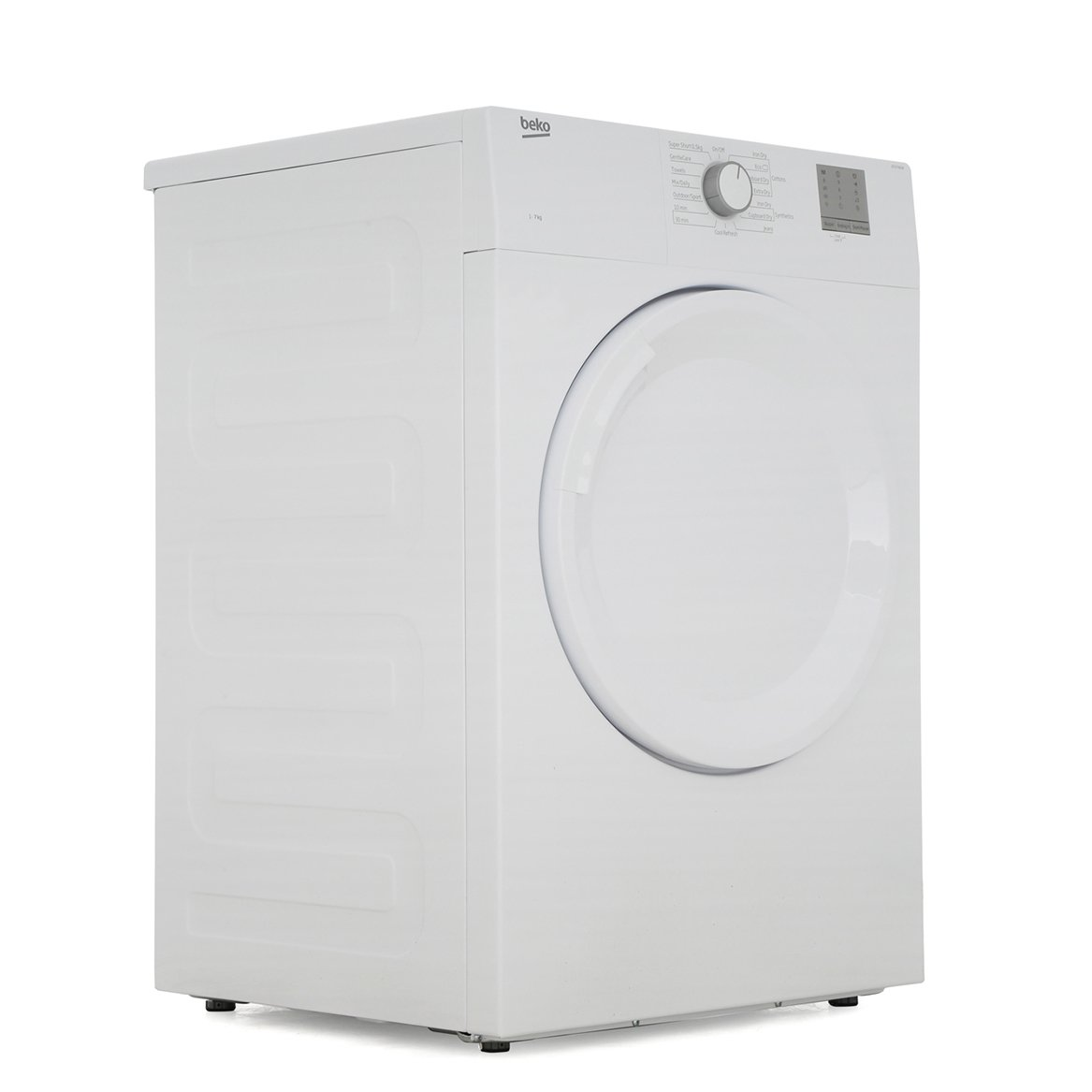 Beko DTGV7001W Vented Dryer