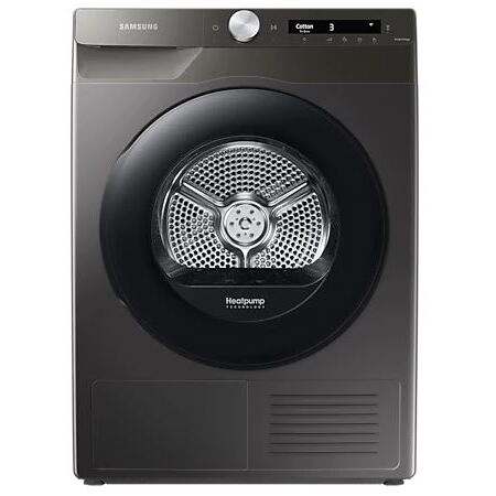 Samsung DV80T5220AX/S1 Condenser Dryer with Heat Pump Technology
