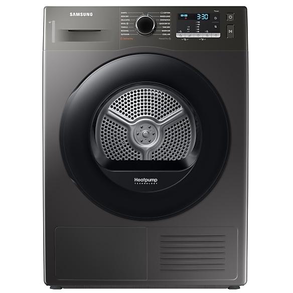 Samsung DV90TA040AN/EU Condenser Dryer with Heat Pump Technology