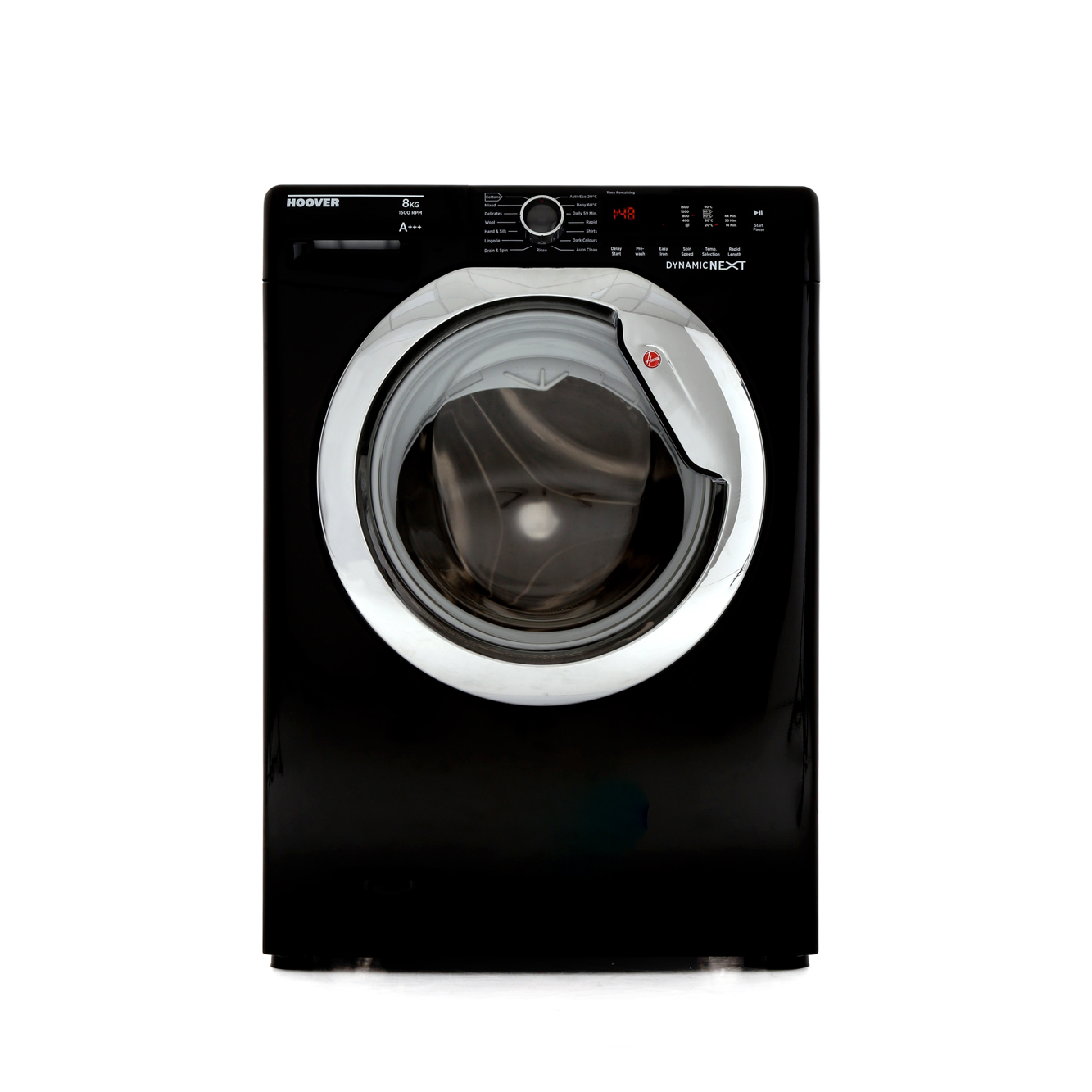 hoover 1600 washing machine manual