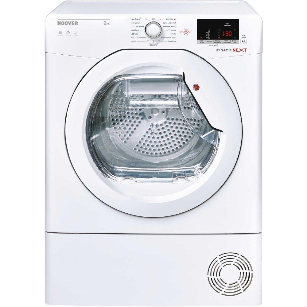 Hoover DX C9DE Condenser Dryer