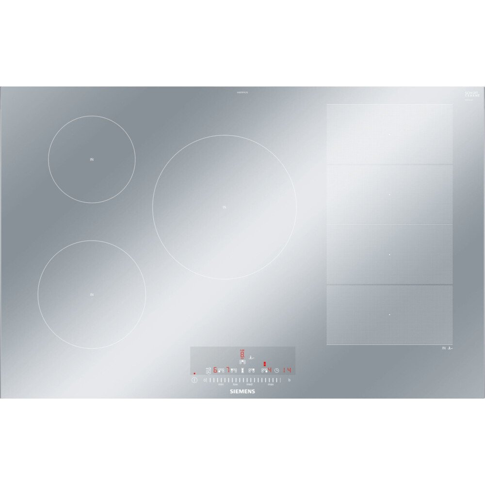 Siemens iQ700 studioLine EX879FVC1E Induction Hob