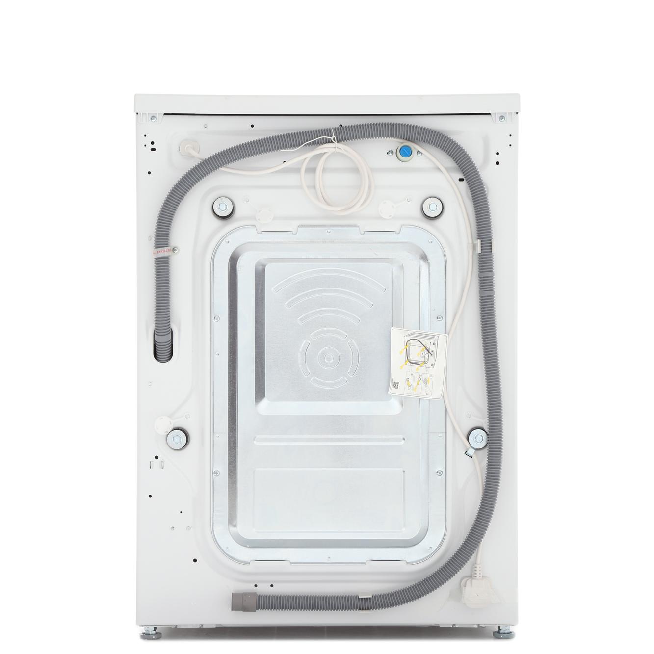buy lg 6 motion direct drive f1496tda washing machine. Black Bedroom Furniture Sets. Home Design Ideas