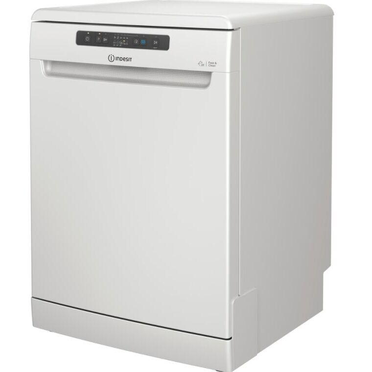 Indesit DFC 2B+16 UK Dishwasher