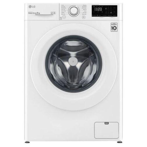 LG F4V308WNW Washing Machine