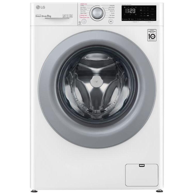 LG F4V309WSE Washing Machine