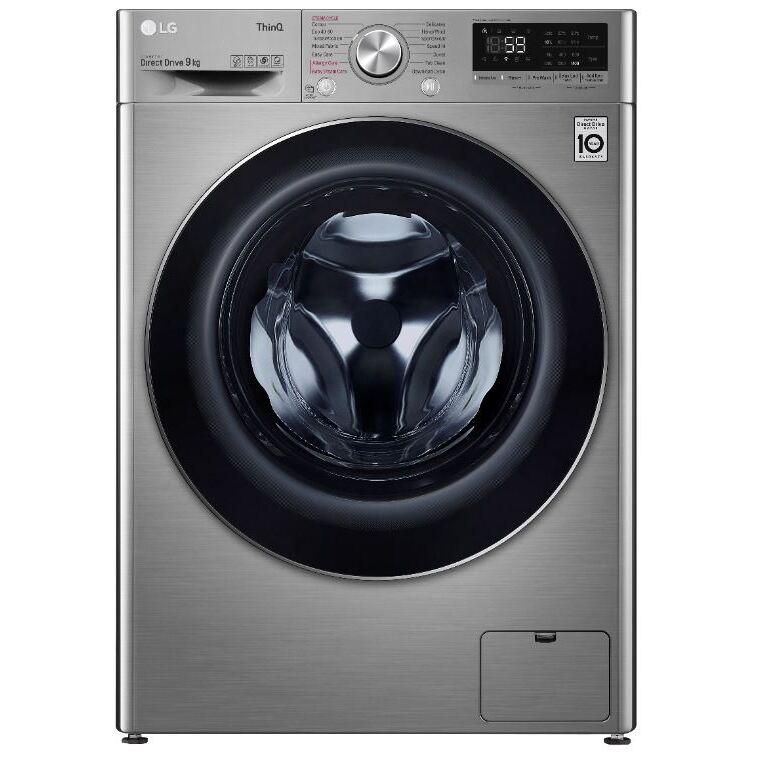 LG F4V709STSE Washing Machine