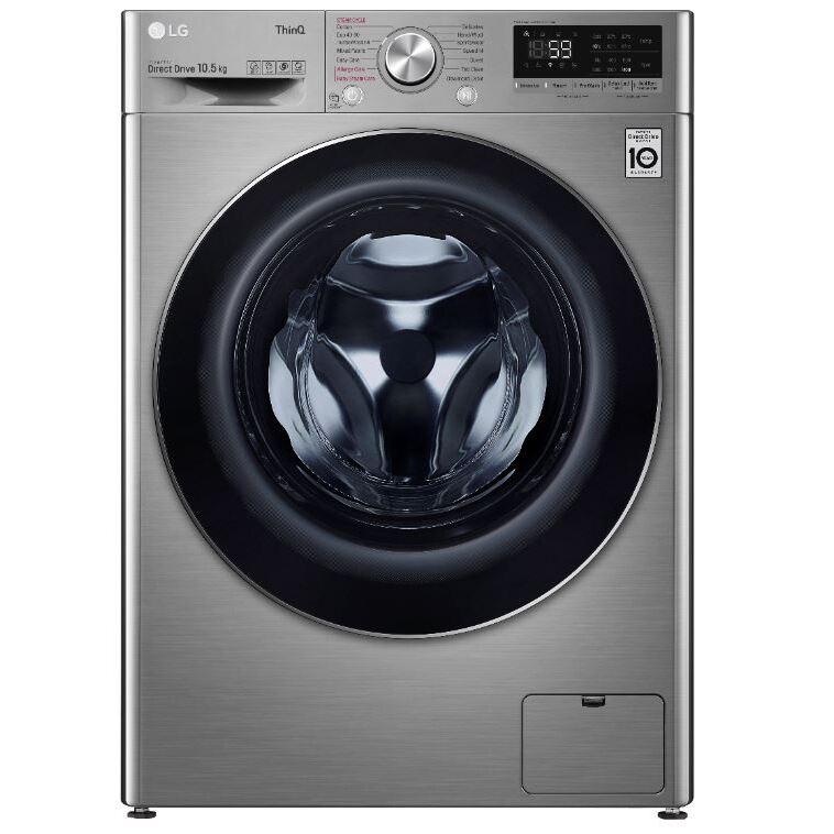 LG F4V710STSE Washing Machine