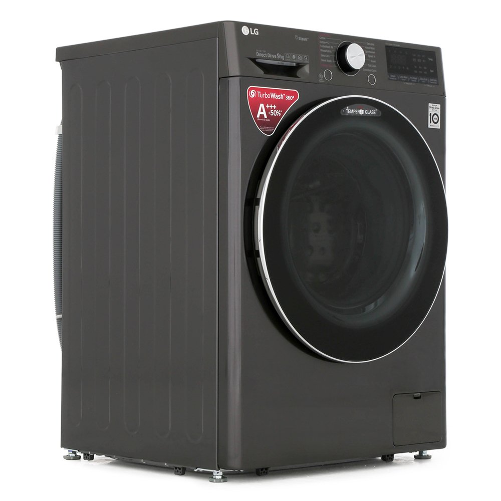 LG F4V909BTS Washing Machine