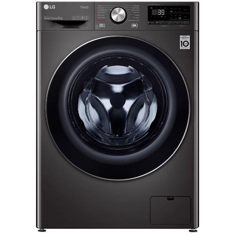 LG F4V909BTSE Washing Machine