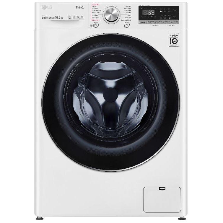 LG F4V910WTSE Washing Machine