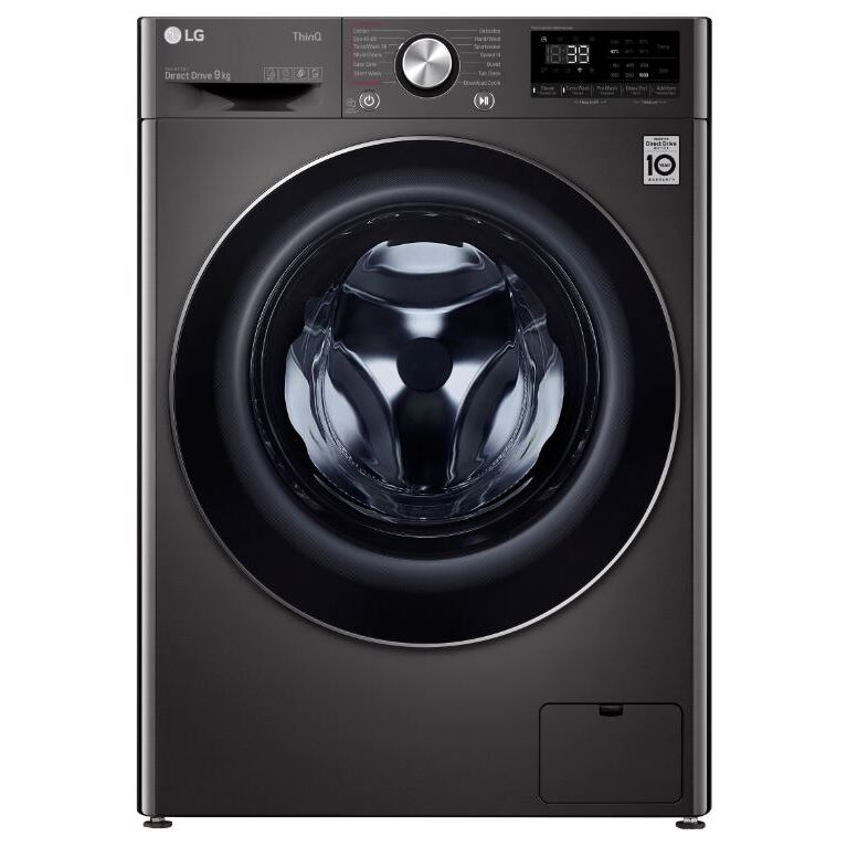 LG F6V1009BTSE Washing Machine