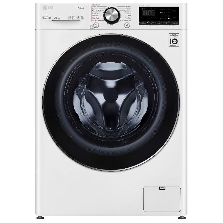 LG F6V1009WTSE Washing Machine