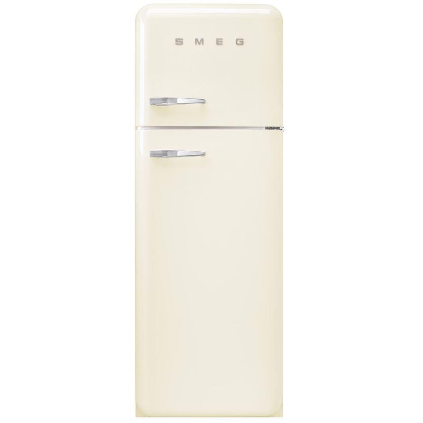 Smeg FAB30RCR5UK Retro Static Fridge Freezer