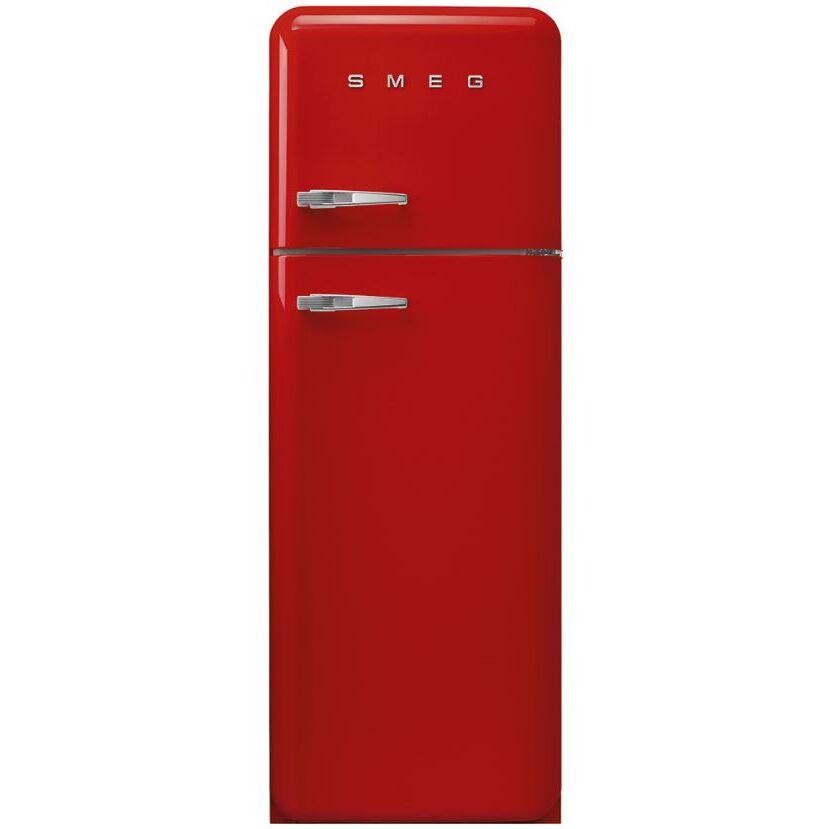 Smeg FAB30RRD5UK Retro Fridge Freezer