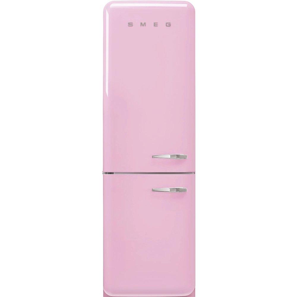 Smeg FAB32LPK5 Retro Fridge Freezer