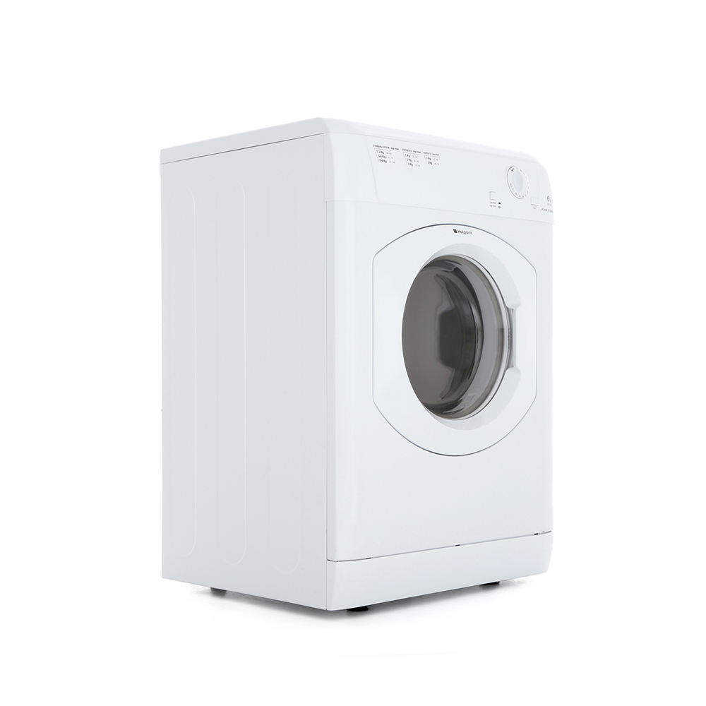 Hotpoint FETV 60C P (UK) Vented Dryer