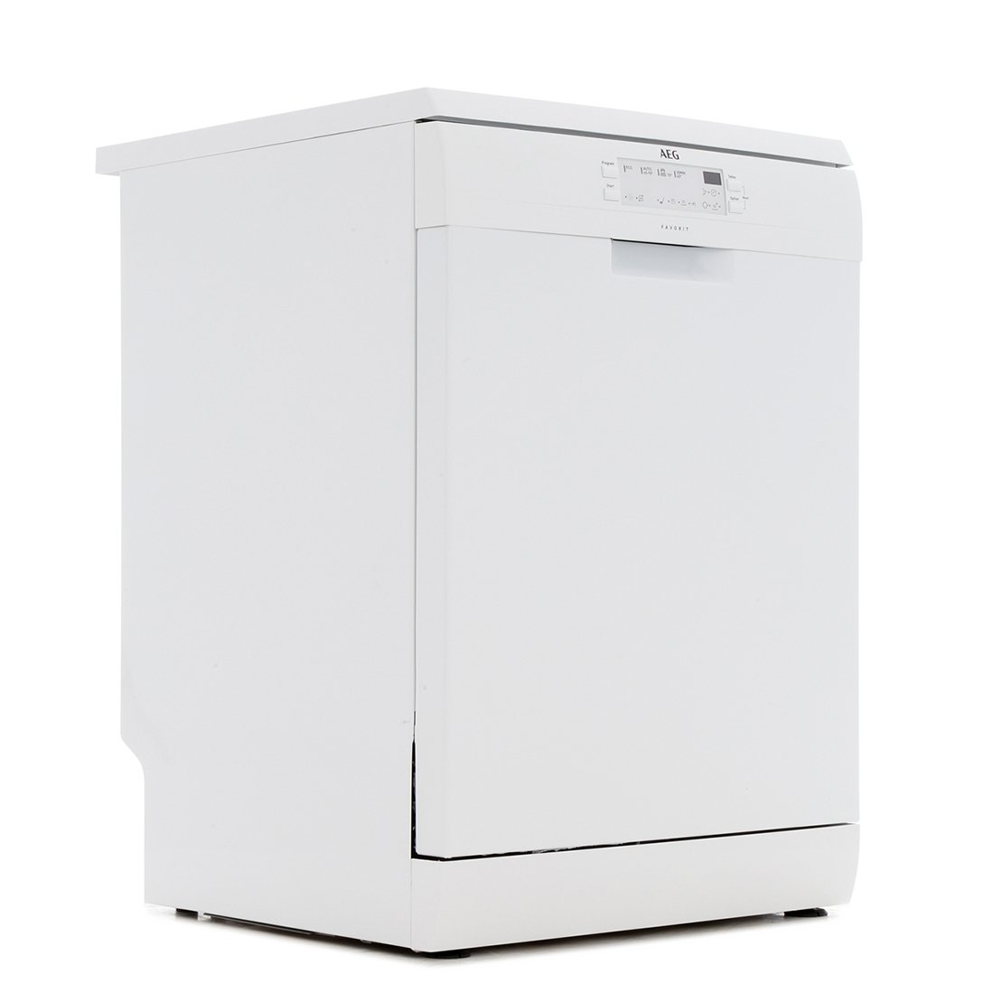 AEG FFB41600ZW Dishwasher with AirDry Technology
