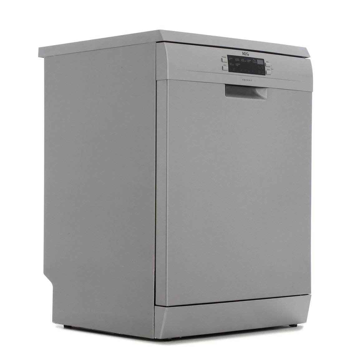 AEG FFE63700PM Dishwasher with AirDry Technology