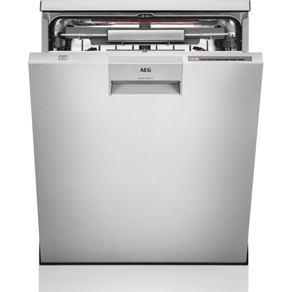 AEG FFE63806PM ComfortLift® Dishwasher with AirDry Technology