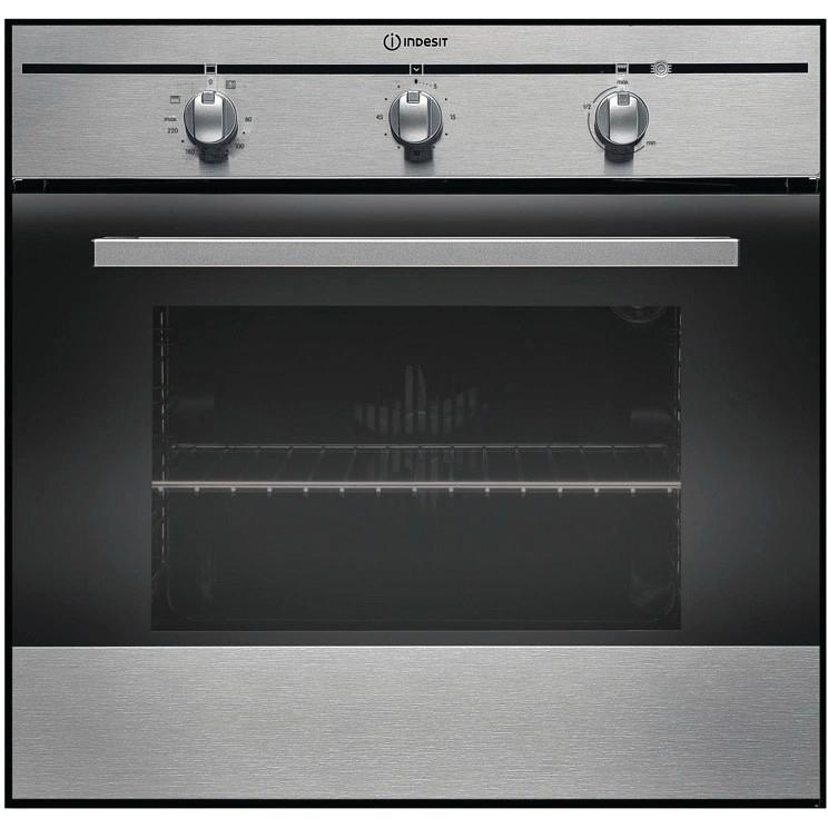 Buy Indesit Fim31kaix Single Built In Electric Oven Fim31kxgb
