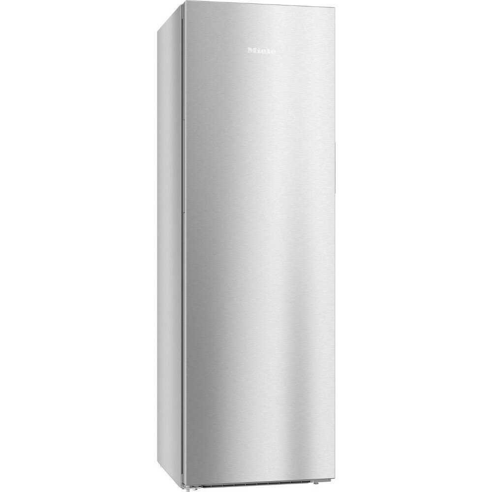 Miele FNS28463E CleanSteel Frost Free Tall Freezer
