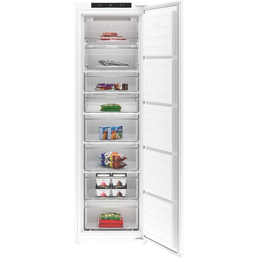 Blomberg FNT3454I Frost Free Built In Freezer