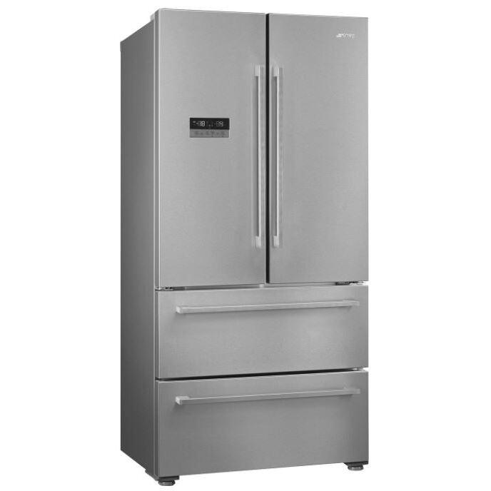 Smeg FQ55FXDF Fridge Freezer