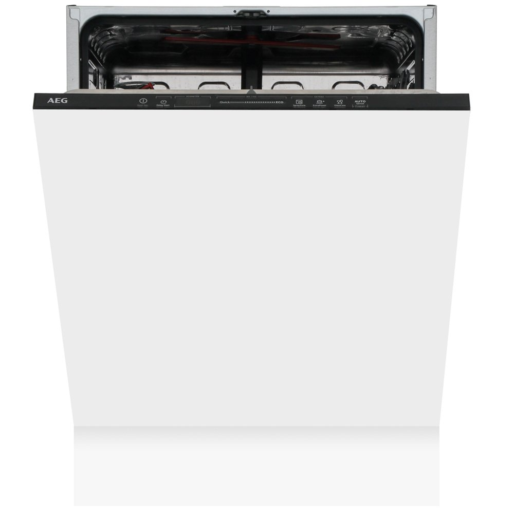 AEG FSS63607P FSS63607P Built In Fully Integrated Dishwasher with AirDry Technology
