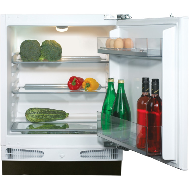 CDA FW321 Built Under Larder Fridge