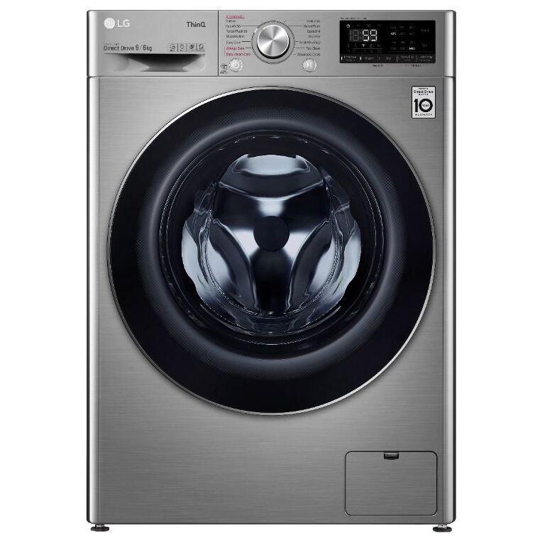 LG Turbowash FWV796STSE Washer Dryer