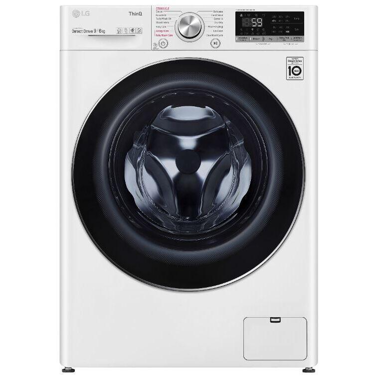 LG FWV796WTSE Washer Dryer
